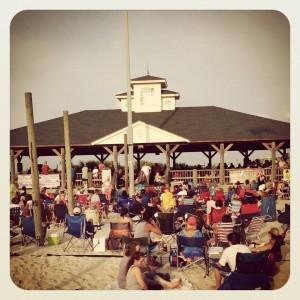 St. augustine beach pier, st. augustine beach pier pavilion, st. augustine beach, st. augustine pier, avid design group, website design st. augustine, fun at st. augustine beach, Things to do in St. Augustine