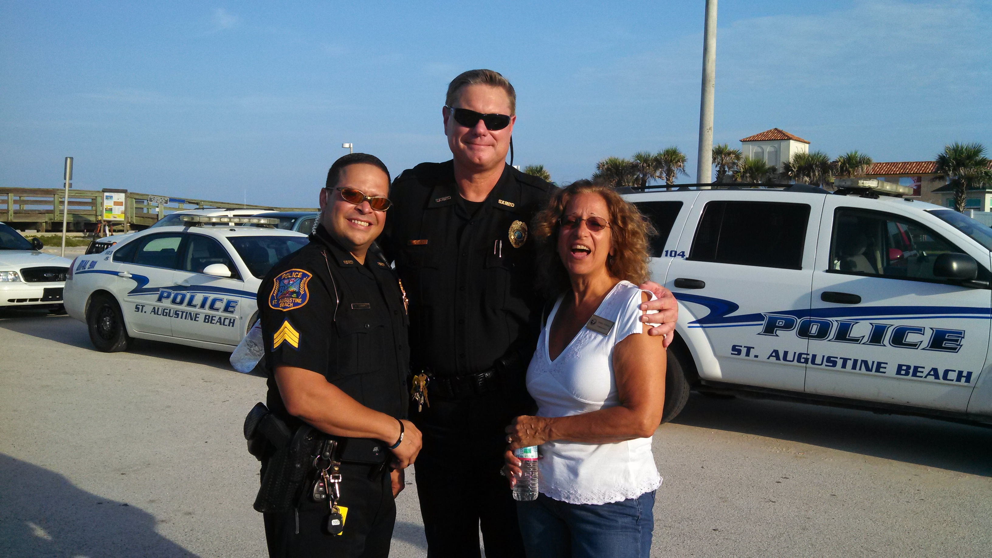 Panama City Beach Police Commisioner