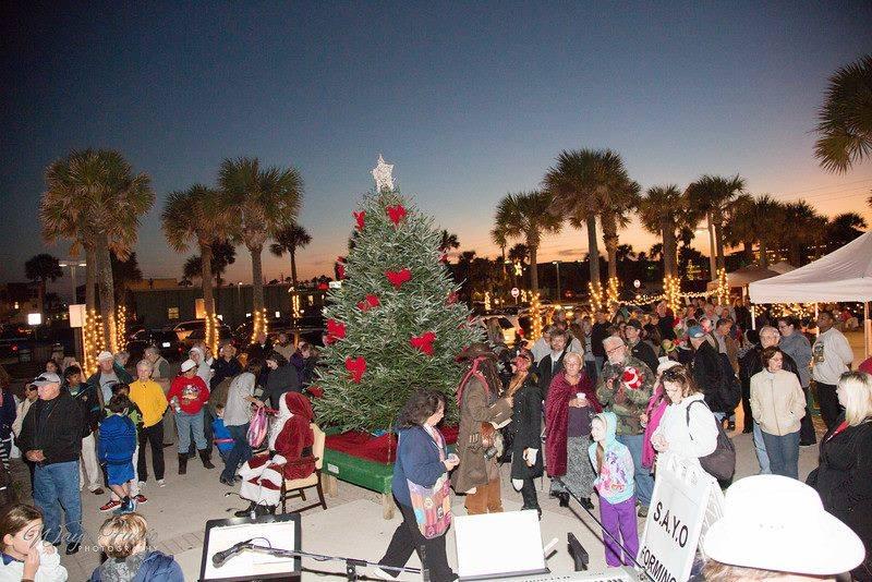 St. Augustine Beach Pier, SAB Pier, Avid Design Group, St. Augustine Beach Pier Park, St. Augustine Beach, Beach Blast Off